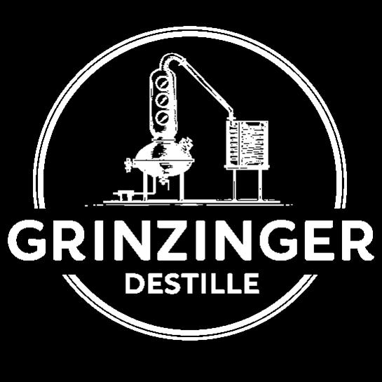 Grinzinger Gin Logo